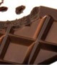 Schokolade macht Doch glücklich!