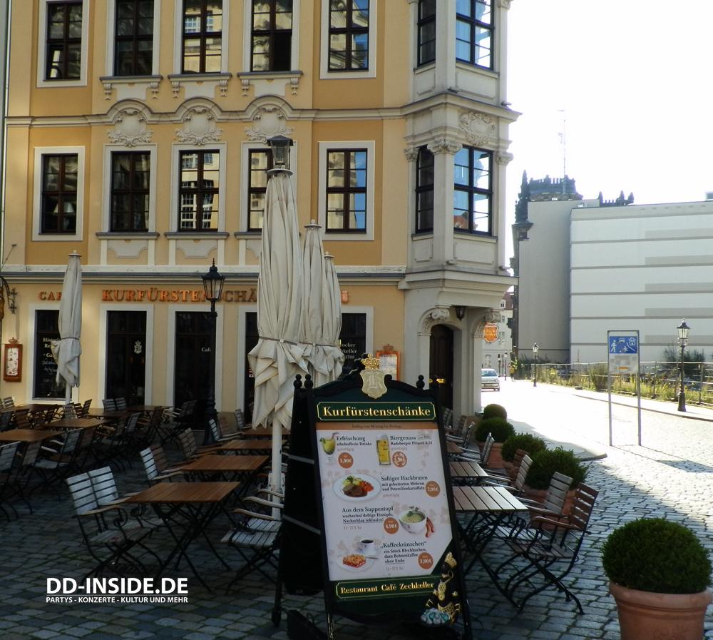 Kurfürstenschänke - Historisches Restaurant & Kaffeehaus anno 1708 ...