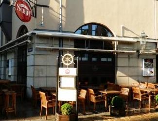 Bierhaus Dampfschiff