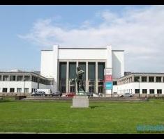 Deutsches Hygienemuseum
