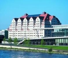 Maritim Hotel Dresden im