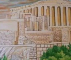 Akropolis Sportbar Restaurant
