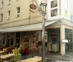 Café & Restaurant zur