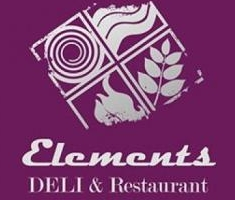 Elements DELI & Restaurant