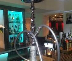 Magnolia Shisha Lounge