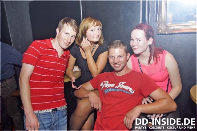 Alles Disco...oder was? - Downtown ( 14.09.2013 )
