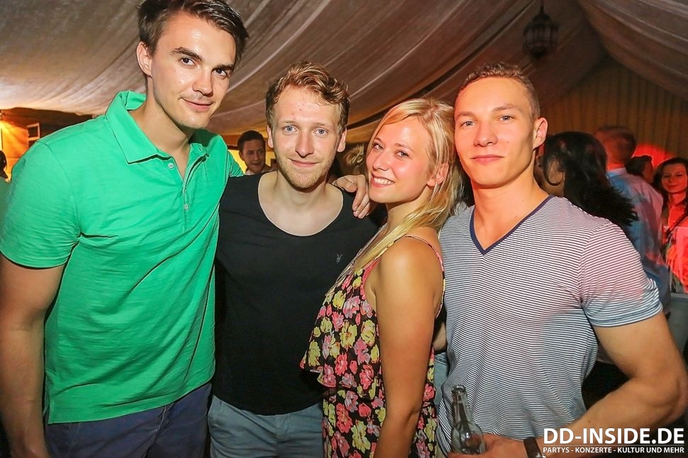 Exzessiva- Summer Bash @ 19.07.2014