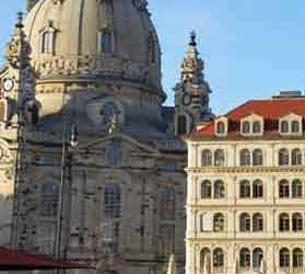 Das grüne Dresden
