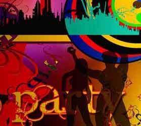Bass und Beat Tag