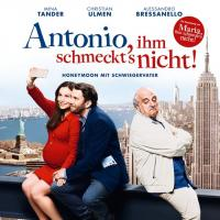 ANTONIO, IHM SCHMECKT'S NICHT