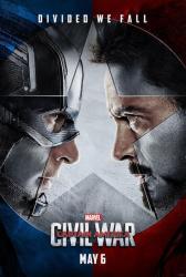 Captain America: Civil War - Neuer Trailer