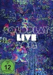 Coldplay: Videopremiere der neuen  Single