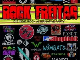 Rock Friday
