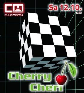Cherry Cheri Lady