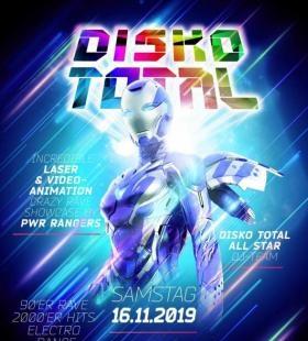 Disko Total • Last Rave 2019