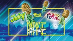 Juicy Party meets Disko Total