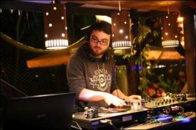 Tanzvergnügen mit DJ Norminho