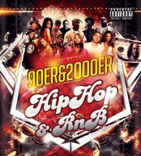 80s • 90s • 2000s • HipHop & RnB Party