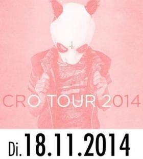 Cro Tour 2014