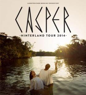 Casper *Hinterland Tour 2014*