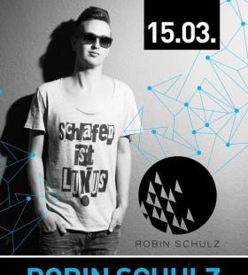 Robin Schulz Live @ Solidoor
