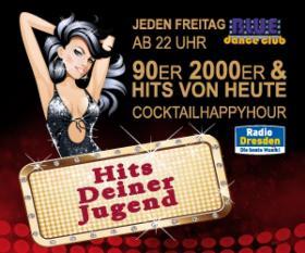 Freitagnacht // Hits deiner Jugend