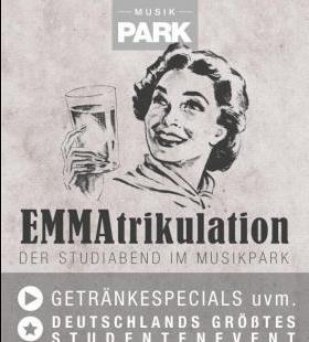 emmaTrikulation
