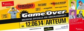 Game Over 2014