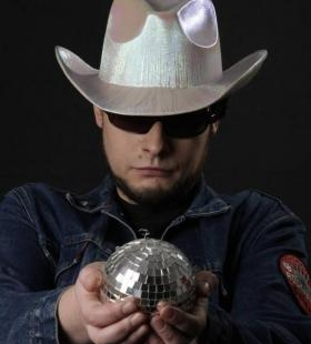 Guitar Gangsters - mit DJ Cyberpunk
