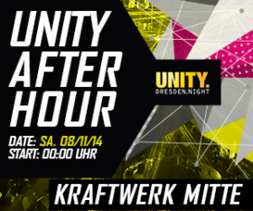 Unity After Hour