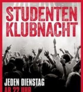 Studentenklubnacht - es kiezt der campus