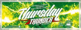 Thursday Thunder