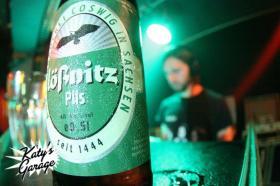 Musikklub, Kneipenabend, Betreutes Trinken