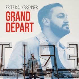 Fritz Kalkbrenner - Grand Départ Tour 2017