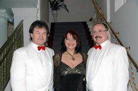 Tanzabend mit der Wilfried Peetz Band & Sängerin Andrea