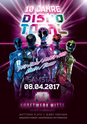 Disko Total
