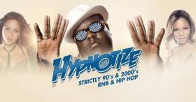 Hypnotize Opening - 90s & 2000s RnB & HipHop