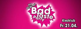 Bad Taste Party - The Original