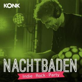 Nachtbaden // Party mit dj !mauf
