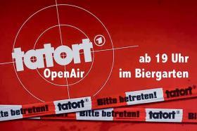 Tatort OpenAir - Bitte Beitreten