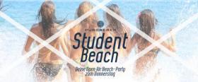 Studentbeach Open Air