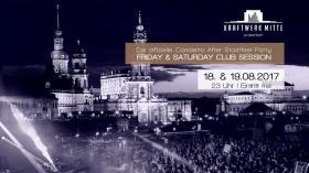 Offizielle After-Stadtfest-Party // Eintritt frei