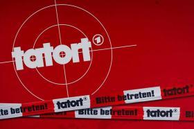 Tatort - Bitte Betreten