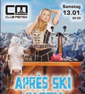 Après Ski Party