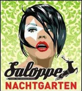 Saloppe Nachtgarten - AfterWorkParty