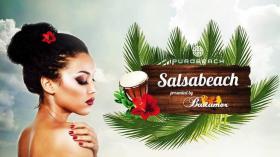 Bailamor Salsabeach im Purobeach