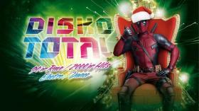 Disko Total • Nikolaus Edition