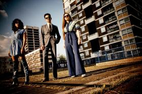 Saloppe Konzert: Kitty, Daisy & Lewis