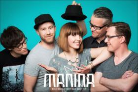 Open Air Clubkonzert: Manina & Friends