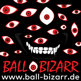 Ball Bizarr Halloween Party 2019